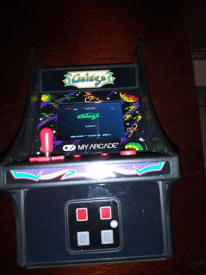 Galaga Mini Arcade for Sale in Los Angeles, CA
