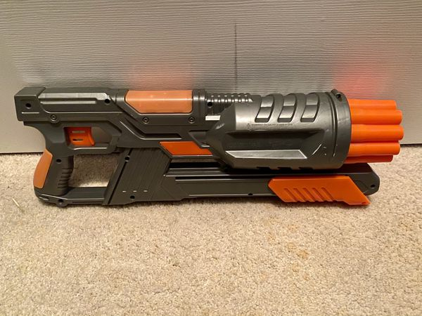Nerf Gun Air Warriors Shotgun