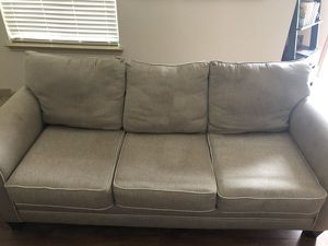 Rooms 2 Go Sofa for Sale in Silver Spring, MD