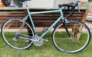 Sweet custom Italian road bike - Shimano 105 for Sale in Tempe, AZ