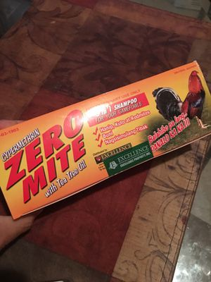 Zero mite for derby roster(unopened box) for Sale in Philadelphia, PA