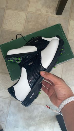 Hi-Tech golf shoe size 8.5 for Sale in Durham, NC