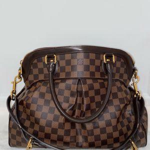 Louis Vuitton Trevi GM Damier Ebene Handbag for Sale in Fort Lauderdale, FL