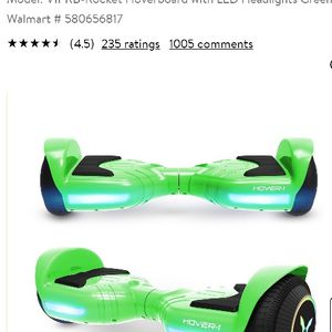 Hoverboard Brand Ariel for Sale in San Diego, CA