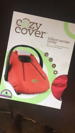 Car seat cover for Sale in Mount Enterprise, TX