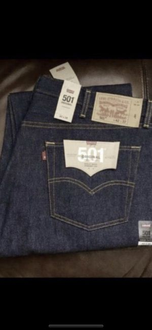 Levi's 501 for Sale in Victorville, CA