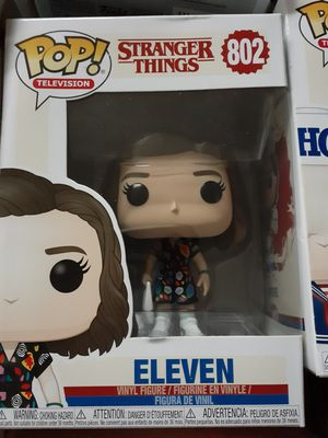 Funko Pop Stranger Things/ Nightmare before Christmas for Sale in Port Richey, FL