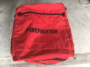 Duffle bag emergency response bag for Sale in San Antonio, TX