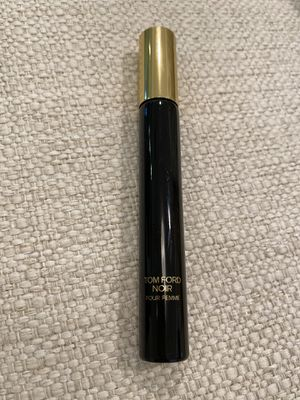 Authentic Tom Ford Noir Pour Femme Touch Point Perfume rollerball 0.2 FL.OZ for Sale in Miami, FL