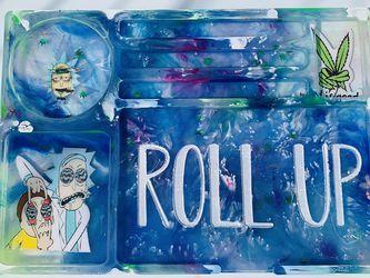 Roll Up Tray for Sale in Opa-locka,  FL