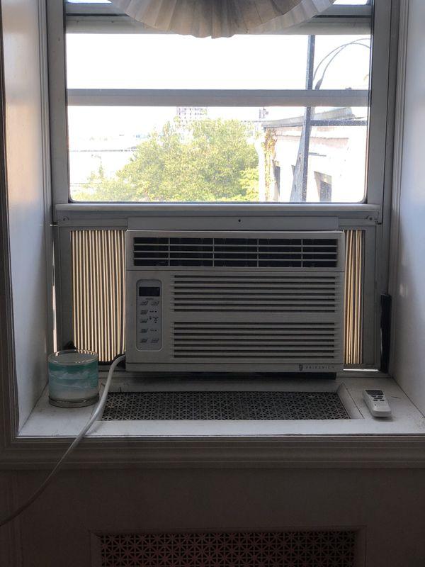 Medium Window AC Unit
