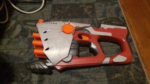 Nerf hornet as-6 nerf gun for Sale in Coventry, RI