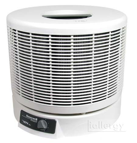 Honeywell 13520 HEPA Air Purifier