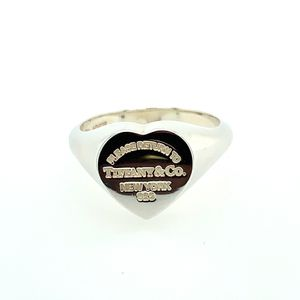 Tiffany and Co Signet Ring for Sale in Alexandria, VA