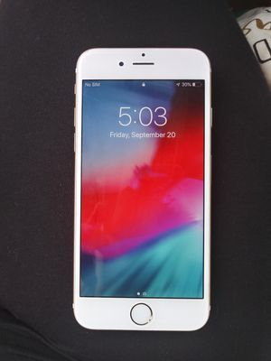 Iphone 6 32gb for Sale in Lake Stevens, WA