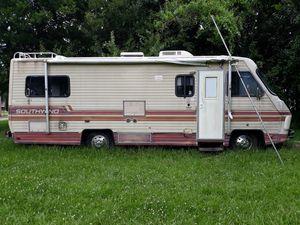 1982 Southwind Camper for Sale in Lafayette, LA