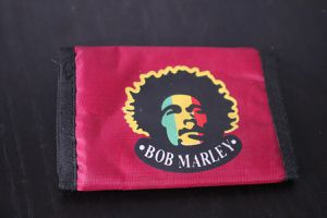 Bob Marley Wallet for Sale in East Gull Lake, MN