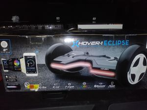HOVER1 ECLIPSE BLUETOOTH HOVERBOARD for Sale in Odem, TX