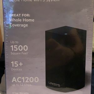 Linksys Dual Band Router for Sale in West Palm Beach, FL