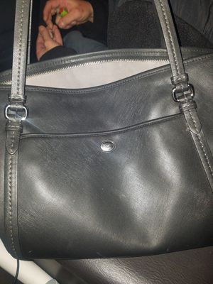 Coach purse, like new! for Sale in Mukilteo, WA