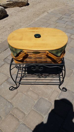 Longaberger Traditions Collection for Sale in Goodyear, AZ