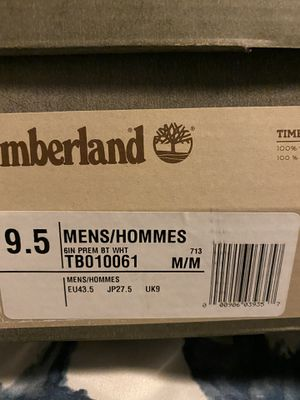 Men's Timberland boots for Sale in Fort Washington, MD