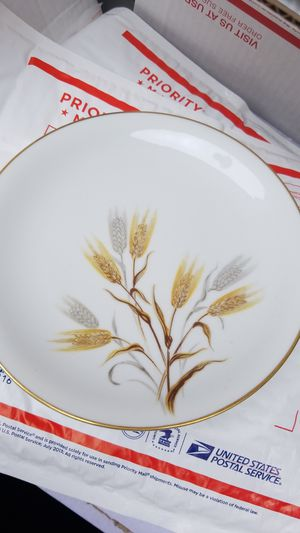ANTIQUE JAPAN China SET service for 12 dinnerware Complete for Sale in Clackamas, OR