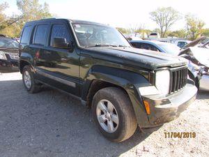 Jeep Liberty Parts for Sale in Dallas, TX