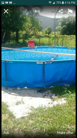 Pool for Sale in Haines City, FL