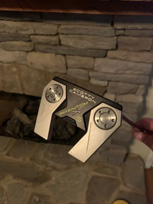 Scotty Cameron phantom 5 putter! for Sale in Powdersville, SC