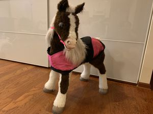 Adorable! Hasbro FurReal Friends S'MORES Interactive Pony Horse - Life Like for Sale in Vienna, VA