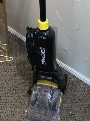 Bissell carpet cleaner for Sale in Layton, UT
