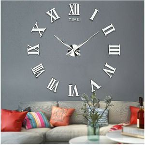 Wall Clock Easy to Install & Put Up in the Living Room, Office, Bedroom, Office, etc.. for Sale in Glendora, CA