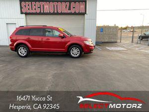 2016 Dodge Journey for Sale in Hesperia, CA