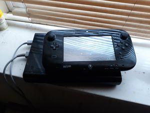 Nintendo Wii U for Sale in Milwaukee, WI