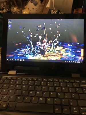 """Lenovo Flex 11 11.6"""" for Sale in North Las Vegas, NV"""