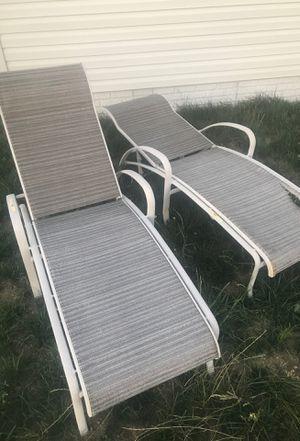 Patio furniture for Sale in Clear Brook, VA