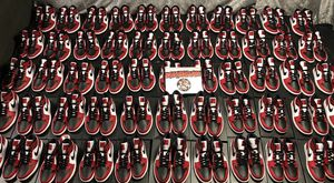 Chicago Black toe MIDs prices starting at $200 for Sale in Renton, WA