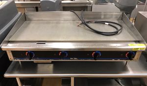 "Restaurant Equipment - 48"" Electric Griddle for Sale in Lexington, KY"