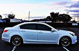 ֆ1OOO EX-L Honda Accord EX-L for Sale in Chillicothe, IL