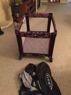 Graco Pack 'n Play for Sale in Tempe, AZ
