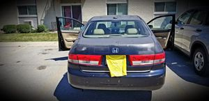 Honda Accord 2004- runs lot smoothly than any other 2004 car for Sale in Des Plaines, IL
