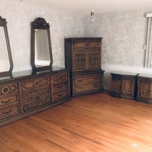 Dresser, Chest And Nightstands for Sale in Cleveland, OH