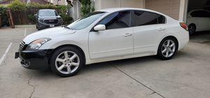 2008 Nissan Altima 2.5 S for Sale in Gardena, CA