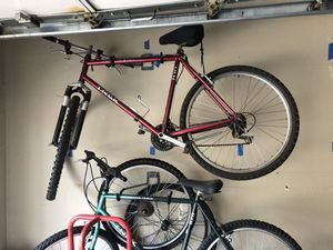 Mountain Bike Trek 820 & 830 his and hers for Sale in Carrollton, TX
