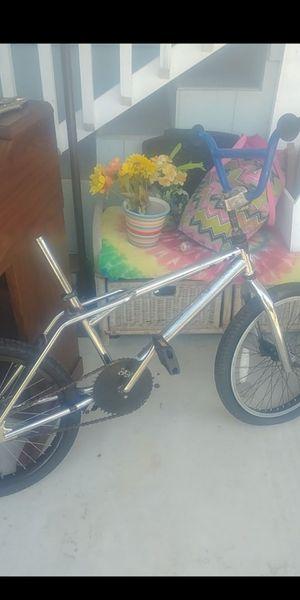 Bmx dyno bike for Sale in San Diego, CA