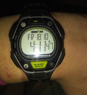Ironman Classic Core 50 Lap Watch for Sale in Indianapolis, IN