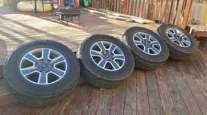 Brand New F150 Tires for Sale in Leander, TX