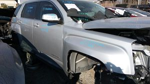 2013 GMC terrain Auto Parts Only for Sale in San Diego, CA