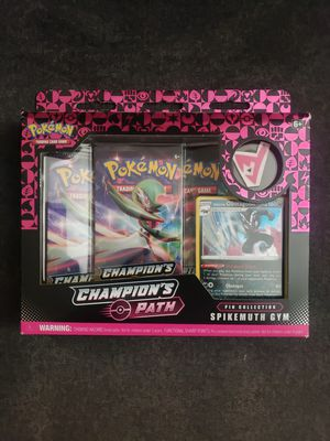 Pokemon, Champions Path, Spikemuth Gym. for Sale in Downey, CA